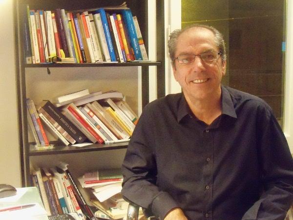 Francisco Molinero